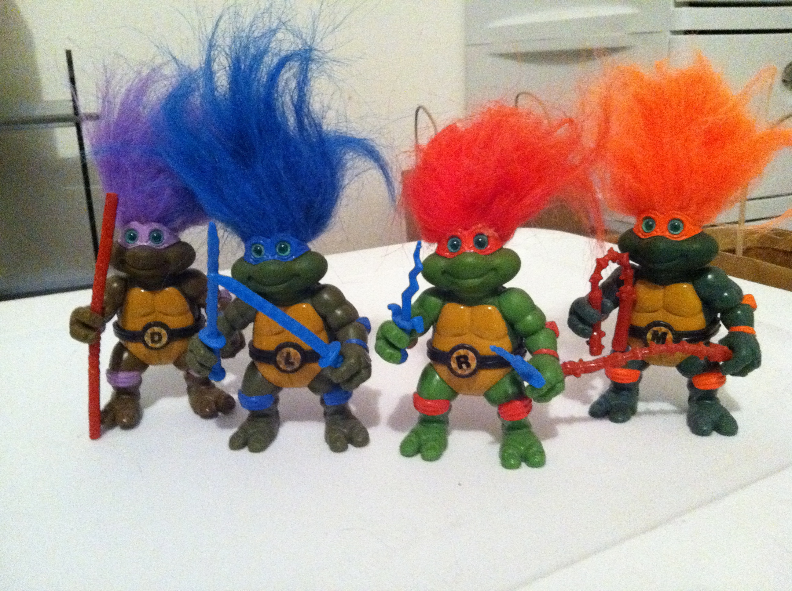 tiny takeover exclaim explores the history of trolls