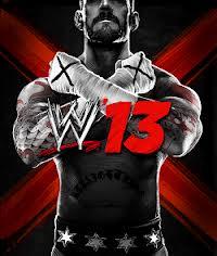 WWE '13 (2012)