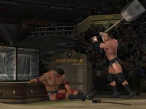 The Buried Alive match was something fans had been asking for for a long time.