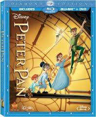 Walt Disney's Peter Pan (1953)