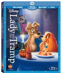 Lady and the Tramp (1955))
