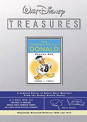 The Chronological Donald Volume One