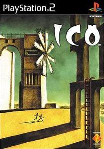Ico (2001)