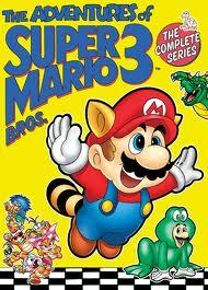 The Adventures of Super Mario Bros. 3 (1990)