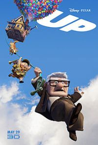 The odd paring of the aged Carl with the youthful Russell paid off for Pixar.