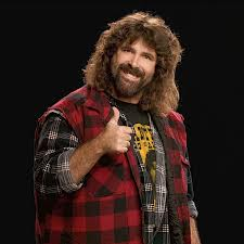With his unkempt hair and gap-toothed smile, Mick Foley never really embodied the image of WWF Superstar.
