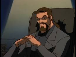 Xanatos would be the other main foe for the gargoyles.