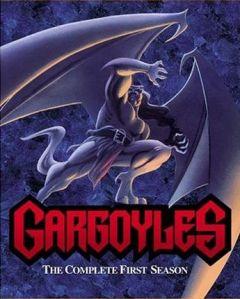 Gargoyles - The Complete First Season (2004)