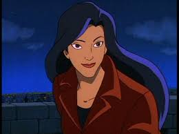 Detective Elisa Maza heads the short list of allies for the Manhattan Clan.