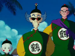 Chiaotzu, Crane, and Tien Shinhan are the main foes for Goku and his friends during the final act of season 3.