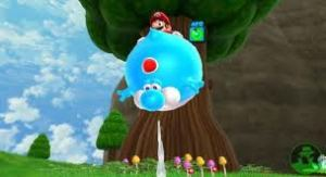 Yoshi is the major selling point of Super Mario Galaxy 2.