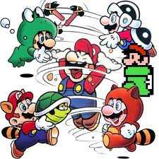 Super Mario Bros. 3 is remembered for a lot of reasons, but mostly it's for the power-ups.