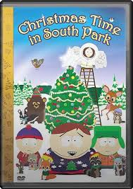Christmas Time in South Park (2007)