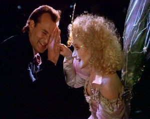 Carol Kane's character is likely to draw the most laughs.