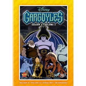 Gargoyles:  Season 2 - Volume 2 (2013)