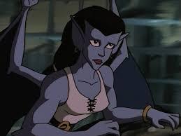 Gargoyles: Season 2 – Volume 2 | The Nostalgia Spot Gargoyles Angela