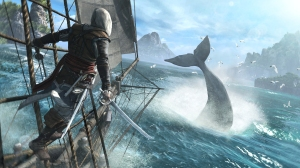 The high seas have never looked better.