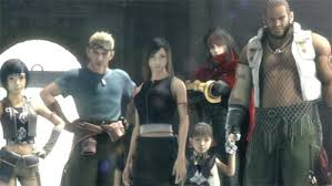 There may never be a remake, by the film sequel Advent Children did offer fans a glimpse of what their favorite characters might look like in a modern game.