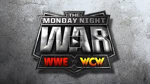 In addition to all of the past PPV events, the WWE Network will have original programming as well. Of the ones announced, the Monday Night War has the most potential.