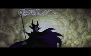 Maleficent has proven over the years that it is she who is the star of Sleeping Beauty.