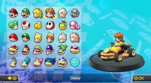 I love the addition of the Koopa Kids, but could do without the baby characters.