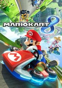 Mario Kart 8 (2014)