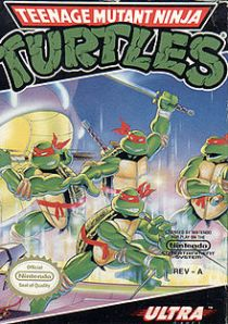 Teenage Mutant Ninja Turtles (1989)