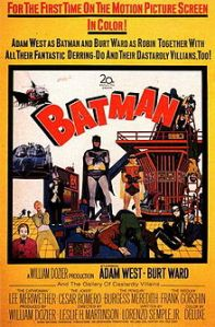 Batman:  The Movie (1966)