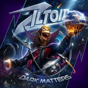 Ziltoid returns in Dark Matters!