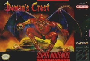 Demon's Crest (1994)