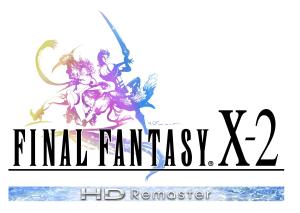 Final Fantasy X-2 HD Remaster (2014)