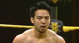 NXT star Hideo Itami will make his WrestleMania debut during the Andre the Giant Battle Royal.
