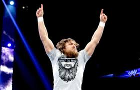 The mega-popular Daniel Bryan will be looking to win his first Intercontinental Championship at WrestleMania XXXI.