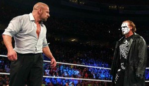 After years of waiting for the right moment, Sting will make his in-ring debut for WWE against Triple H at WrestleMania XXXI.