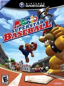 Mario Superstar Baseball (2005)