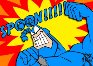 The Tick was a breath of fresh air coming on the heels of numerous melodramatic superhero cartoons.