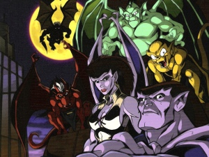 disney-has-gargoyles-legally-streaming-on-youtube-social