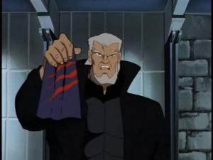 MacBeth is one of the more prominent antagonists in the series.