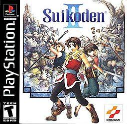 Suikoden II (1998)