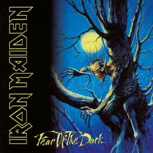Fear of the Dark was the final album of the first Bruce Dickinson era of the band.