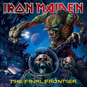 The Final Frontier was the best album for the band since Brave New World, but few fans felt came close to capturing the greatness of the earlier works.