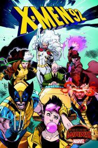 X-Men '92 (2015)