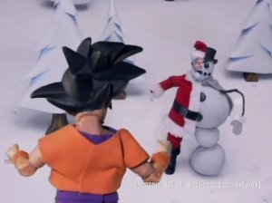 A_Very_Dragonball_Z_Christmas