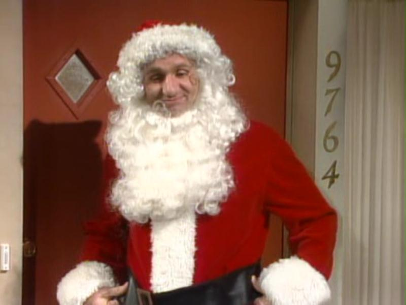 Married With Children Christmas.21 Married With Children You Better Watch Out The