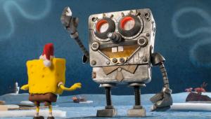 spongebob christmas special 3