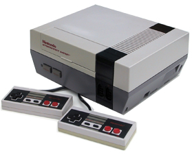 console-nes-system