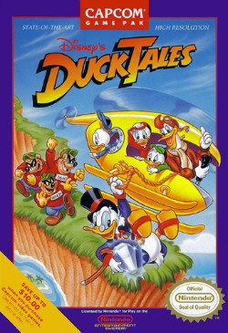 DuckTales_NES_Cover