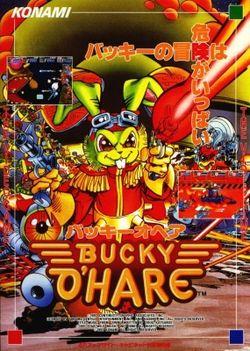 250px-Bucky_O'Hare_arcade_poster