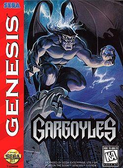 250px-Gargoyles_game_cover