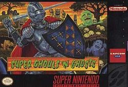 250px-GhoulsSNES_boxart